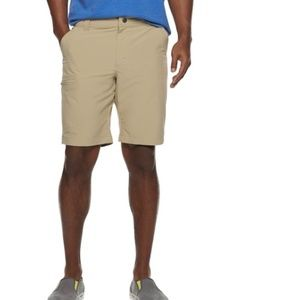 MEN'S HI-TEC WALNTONIAN CARGO SHORT IN SAND